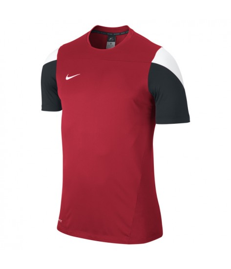 Nike SS Squad 14 Training Top University Red/White/Black