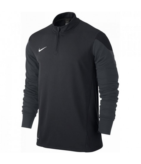 Nike Squad 14 LS Midlayer Top Black
