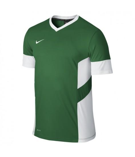 Nike Academy 14 Training Top Pine Green / White