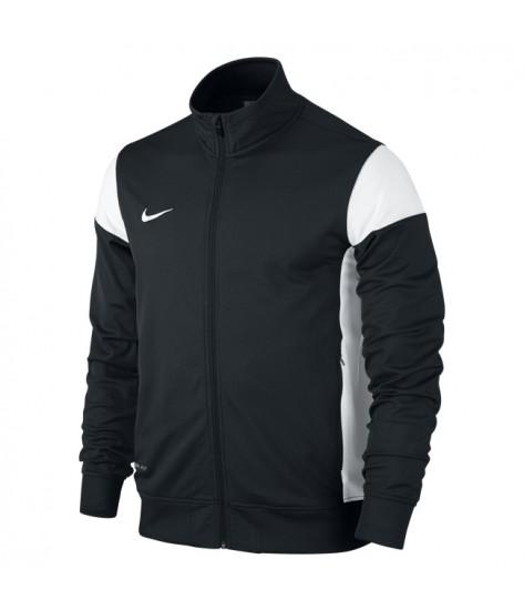 Nike Academy 14 Sideline Knit Jacket Black / White