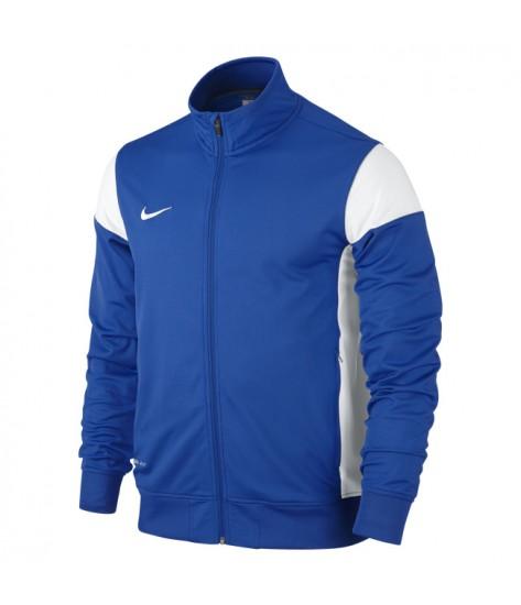 Nike Academy 14 Sideline Knit Jacket Royal Blue / Obsidian