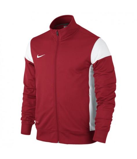 Nike Academy 14 Sideline Knit Jacket University Red / White