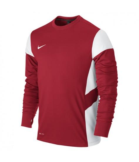 Nike Academy 14 Midlayer Top University Red / White