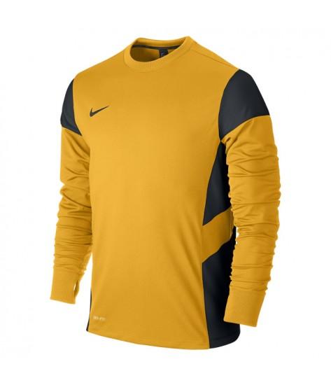 Nike Academy 14 Midlayer Top University Gold / Black