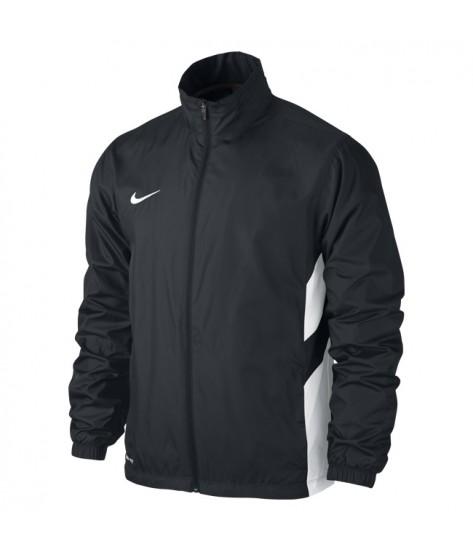 Nike Academy 14 Sideline Woven Jacket Black / White