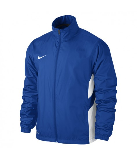 Nike Academy 14 Sideline Woven Jacket Royal Blue / Obsidian