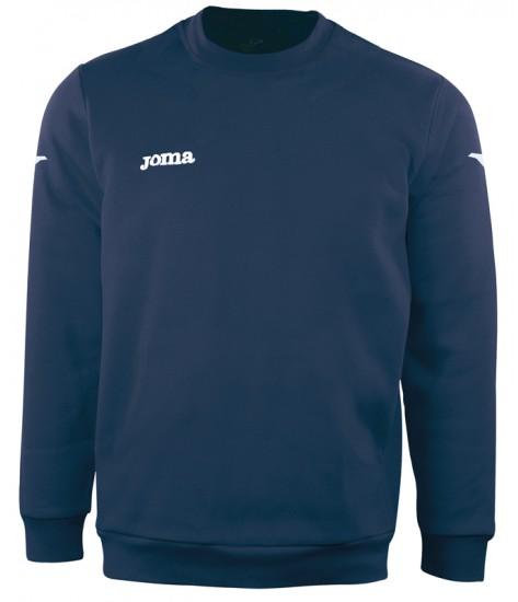 Joma Combi Cairo Polyfleece Sweatshirt - Navy