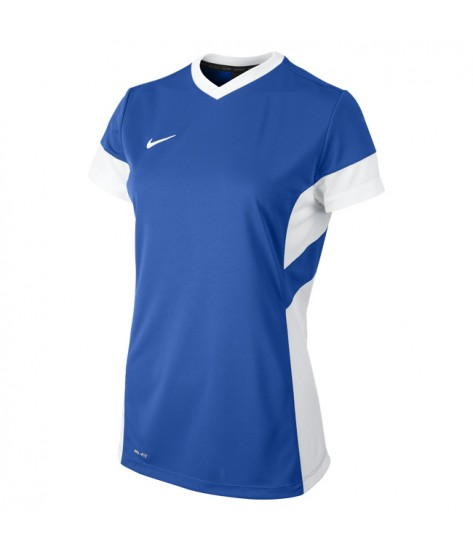 Women's Academy 14 Training Top Royal Blue