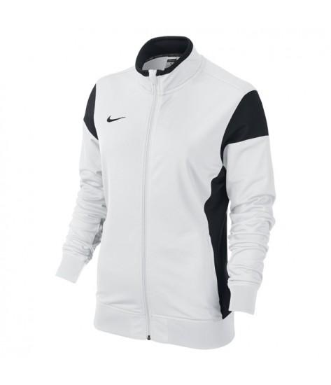 Women's Academy 14 Poly Jacket White