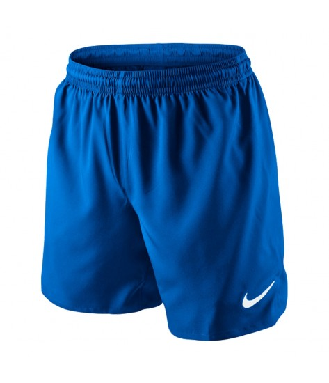 Womens Woven Short - Blue