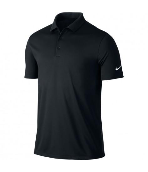 Nike Dry Polo Victory - Black