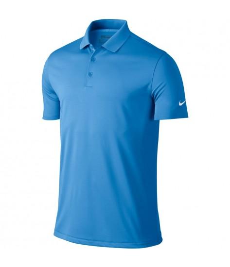 Nike Dry Polo Victory - Sky Blue