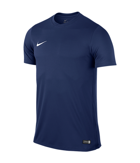 Nike Park VI SS Tee - Midnight Navy