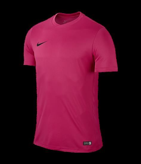Nike Park VI SS Tee - Vivid Pink