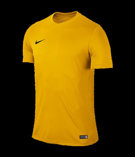 Nike Park VI SS Tee - University Gold