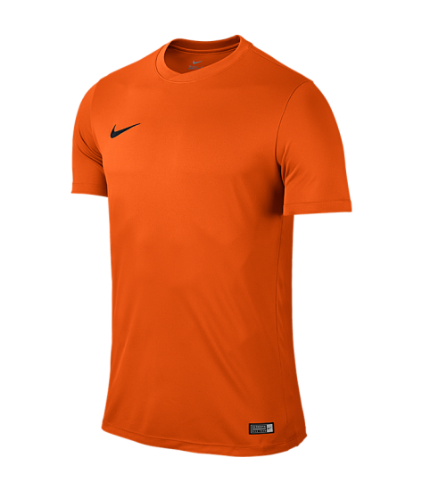 Nike Park VI SS Tee - Safety Orange