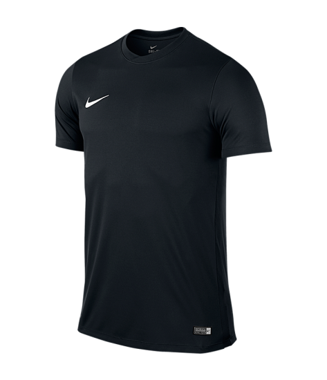Nike Park VI SS Tee Kids - Black