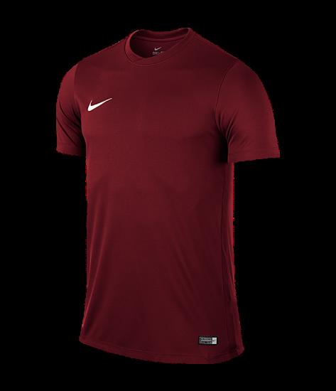 Nike Park VI SS Tee Kids - Team Red
