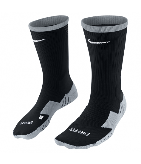 Nike Team Matchfit Core Crew Sock - Black / Anthracite