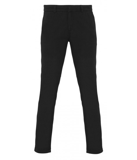 Asquith & Fox Women's Chino - Black