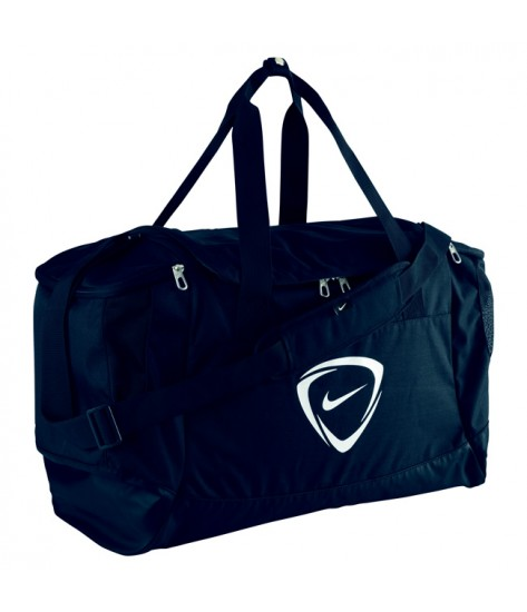 Nike Club Team Duffel Black