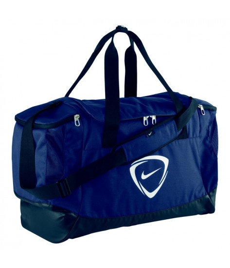 Nike Club Team Duffel Midnight Navy