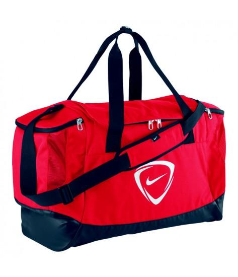 Nike Club Team Duffel University Red