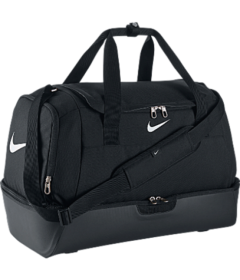 Nike Club Team Hardcase Black - Large