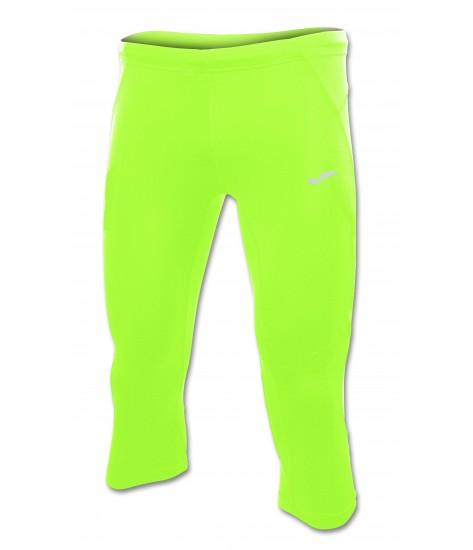 Joma Pirate Running Tight - Green Fluor