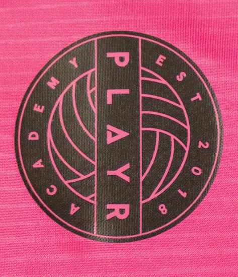Add Printed Badge / Logo