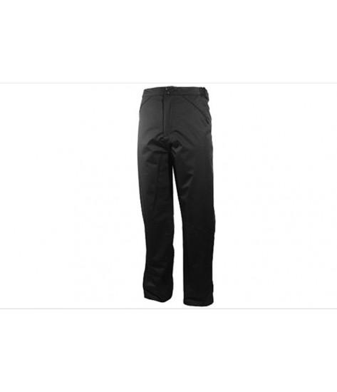 Sunderland  Leightweight Waterproof Trousers -Black