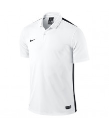 Nike SS Challenge Jersey White/Black