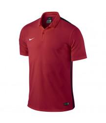 Nike SS Challenge Jersey University Red/Black