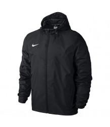 Nike Team Sideline Rain Jacket Black