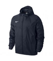 Nike Team Sideline Rain Jacket Obsidian