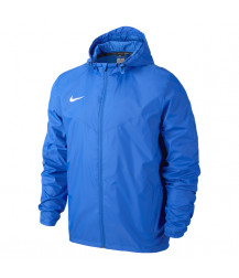 Nike Team Sideline Rain Jacket Royal Blue