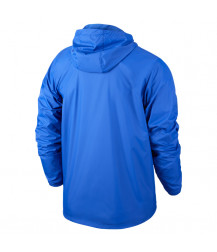 Nike Team Sideline Rain Jacket Kids - Royal Blue