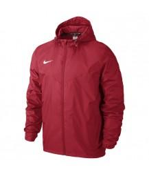 Nike Team Sideline Rain Jacket University Red