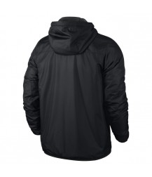 Nike Youths Team Fall Jacket - Black