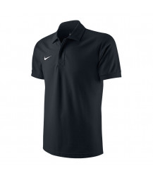 Nike Lifestyle Core Polo Black