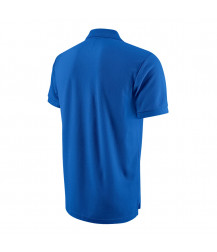 Nike Lifestyle Core Polo - Royal Blue