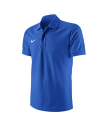 Nike Lifestyle Core Polo Royal Blue
