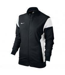 Women's Academy 14 Poly Jacket Black