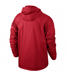 Nike Team Sideline Rain Jacket Kids - University Red
