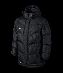 Nike Youths Team Winter Jacket - Black