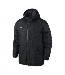 Nike Team Fall Jacket - Black