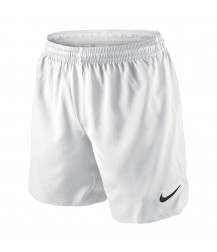 Womens Woven Short - White
