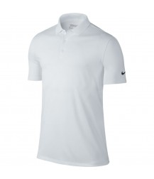 Nike Dry Polo Victory - White