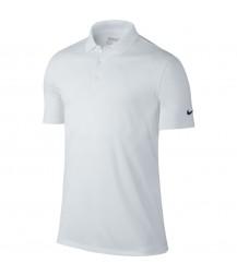 Nike Dry Polo Victory - White