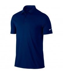 Nike Dry Polo Victory - College Navy